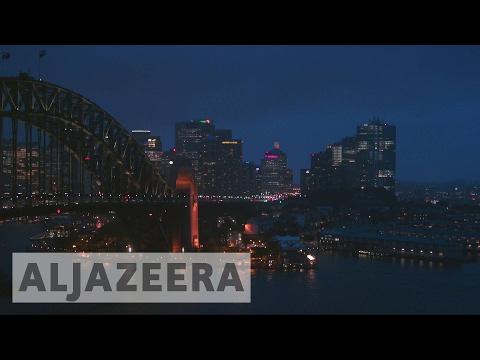 Astronomers open first 'dark park' in Australia