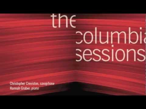 (EXCERPT) Croquembouches for Alto Saxophone and Piano (1926/1946) ~ Claude Delvincourt (1888-1954)