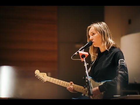 The Japanese House - Face Like Thunder (Live on The Current)