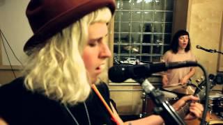 Dream Song - Lala Lala Live at Music Garage