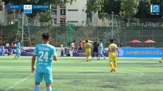 Full Match | Sông Lam Nghệ An vs Olympic Gym | Vòng 1 Bảng A | KPL-S1