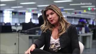 MIX PALESTRAS | Alana Rox | 'Entre Nós' recebe Alana Rox