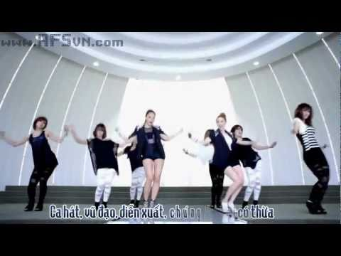 [ANTI SNSD] One More Chance - CSJH (The Grace) Vietsub + TEASER