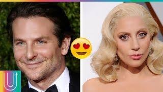 El particular lazo que une a Bradley Cooper y Lady Gaga