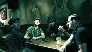 The Rumjacks - An Irish Pub Song (Official Music Video)