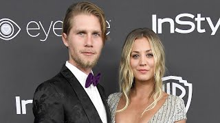 Kaley Cuoco and Karl Cook Are Engaged -- Watch the Heartwarming, Tearful Proposal Video!
