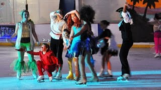 """The Little Mermaid"" Theatre On Ice Camp by Exton Edge Figure Skating Club"