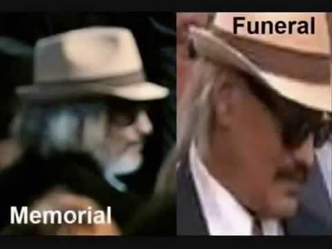 Michael Jackson ESTÁ VIVO, Muchas pruebas impresionantes, PARTE 24