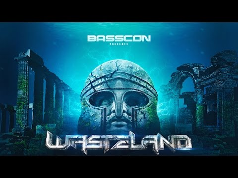 Basscon Wasteland 2016 Official Trailer