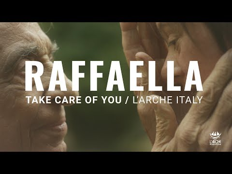 #AsIAm – Take Care of You (Episode 4, Italy)