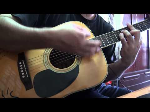 五月天 星空 吉他 Cover