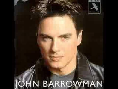 John Barrowman Can You Feel the Love tonight