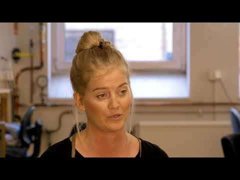 Sanne Höglund – Det började med en tjuvstart
