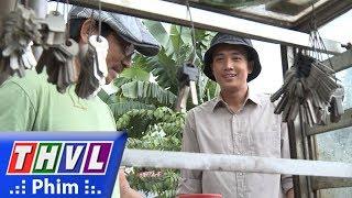 THVL   Con đường hoàn lương - Tập 2[4]: Sơn đi xin việc khắp nơi nhưng không ai muốn nhận anh
