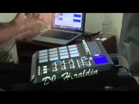 Baixar MC MAGRINHO PUMBA LA PUMBA AO VIVO  HERALDINHO DJ