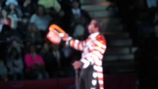 Ringling Bros Barnum Bailey Circus Intro