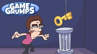 Key Coma - Game Grumps Animated - by Nathan Irvin