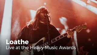 Loathe - Gored   Live at the Heavy Music Awards 2019