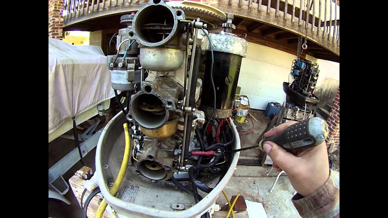 Maxresdefault on Chrysler 85 Hp Force Outboard Motor