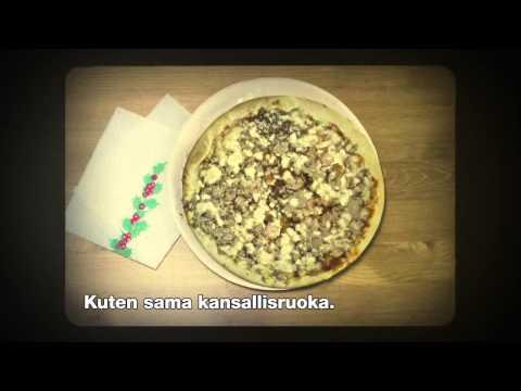 Norwegian TV-mainos / ROOMA