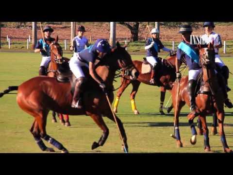 1º Campeonato Brasileiro de Polo Feminino