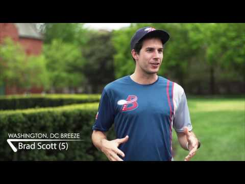 Off The Record: Brad Scott