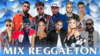 MIX REGGAETON 2020 Y 2021 - Reggaeton, Hawái, Hola, Relación, Ay Dios Mío, Mi cuarto, La Curiosidad