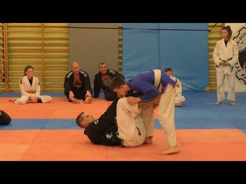 Na sportowo:  Jiu-jitsu to sport dla wszystkich