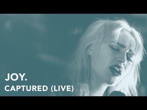 JOY. - Captured (Pile TV Live Sessions)