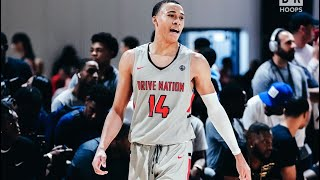 RJ Hampton / Is It A Mistake Going Overseas? / Skipping College