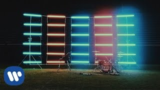 "NEEDTOBREATHE - ""HARD LOVE (feat. Andra Day)"" [Official Video]"