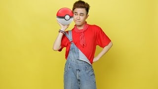 Pikachu Đâu Rồi [FULL OFFICIAL AUDIO] - TINO FT. KOP, Huỳnh Lập, Yuno | OST Pikachu Đâu Rồi?! DamTV