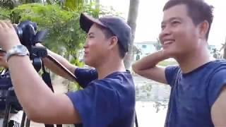 Hậu trường Khương Dừa làm MV triệu đô cho Chủ tịch Tập đoàn Asanzo, nhà tài trợ Thách thức danh hài