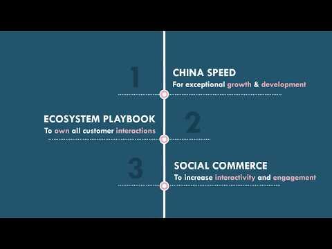 Breakfast Seminar January 24 – Learning from China