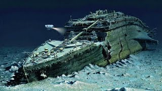 Why can't the Titanic be recovered from the bottom of the ocean