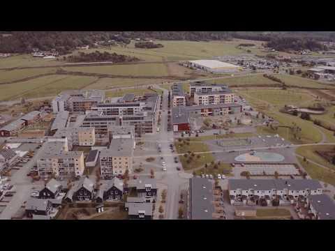 Samhällsbyggnad i Kungsbacka – en kortversion