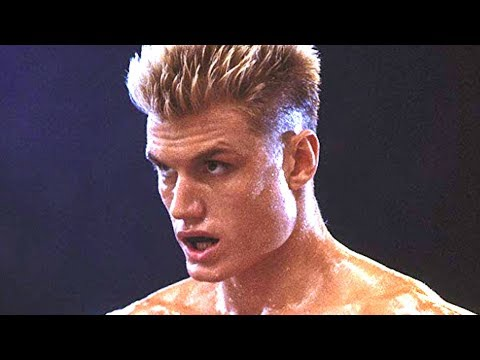 This Is What Happened To Dolph Lundgren