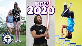 Best Of 2020 - Guinness World Records