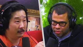 Bobby Lee tells Jordan Peele He Regrets Watching