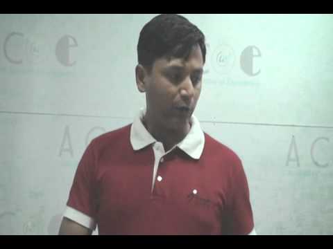 Testimonial (Sumit Kala)