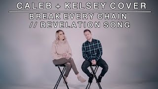 Worship Medley - Break Every Chain / Revelation Song | Caleb