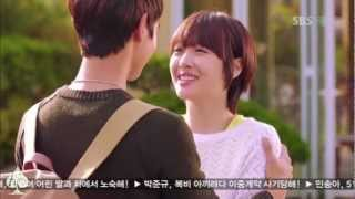 To The Beautiful You MV - Made For You