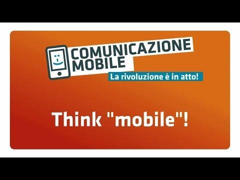 Comunicazione mobile: la rivoluzione è in atto. (episodio 1)