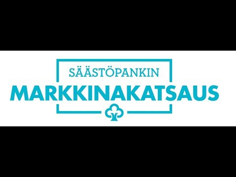 Markkinakatsaus marraskuu 2019   Säästöpankki