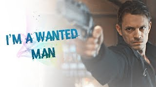 Takeshi Kovacs |  I'm Wanted Man