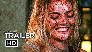 READY OR NOT Official Trailer (2019) Samara Weaving, Horror Movie HD
