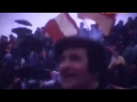 VIDEO - 23 marzo 1975, il derby di Pierino Prati: la pellicola inedita