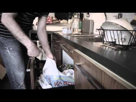 Kemikaliesmart kök – Hindra skadliga ämnen från att hamna i miljön
