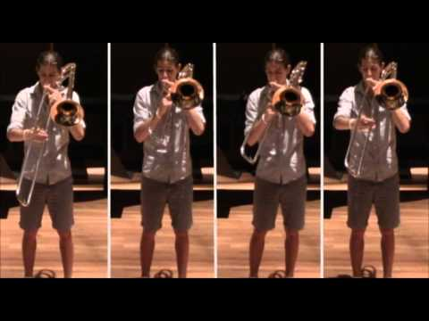 Baixar Lorde - Royals: Trombone Arrangement