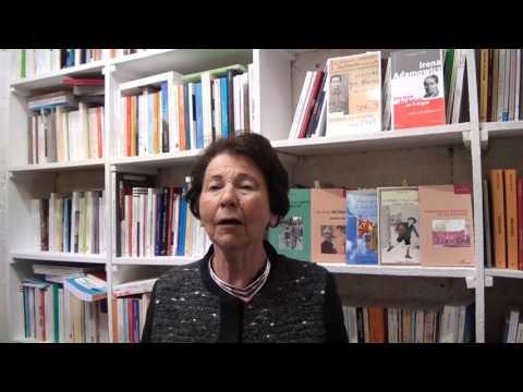 Vidéo de Larissa Cain
